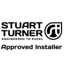 Stuart turner approved installer Birmingham