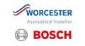 Worcester Bosch Boiler Installers Birmingham