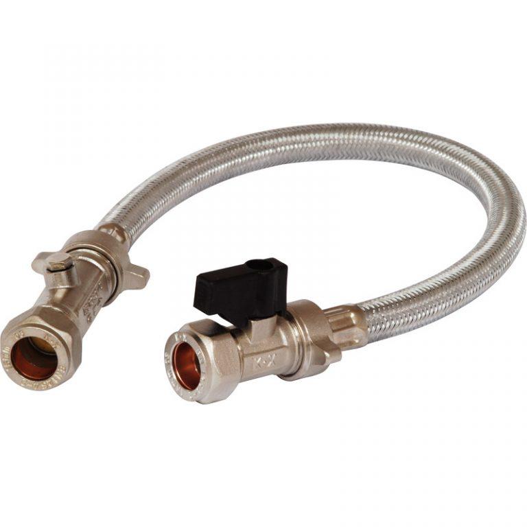 External loop one tap