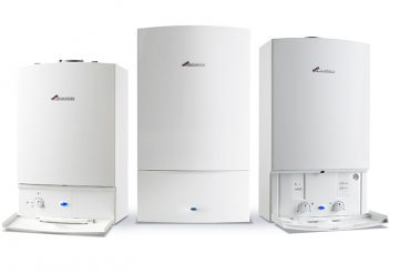 Types of Boilers Available