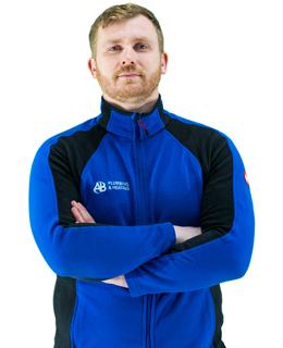 Meet Adam from AB Plumbing & Heating