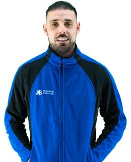 Meet Craig Who from AB Plumbing & Heating