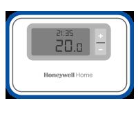 Honeywell T3 Programmable