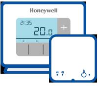 Honeywell T4R Programmable