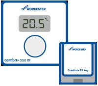 Worcester Comfort + I RF