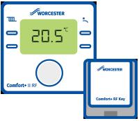 Worcester Comfort + II RF
